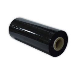 Folie stretch automată neagră