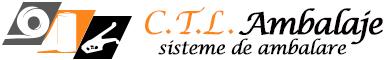 logo CTL Ambalaje